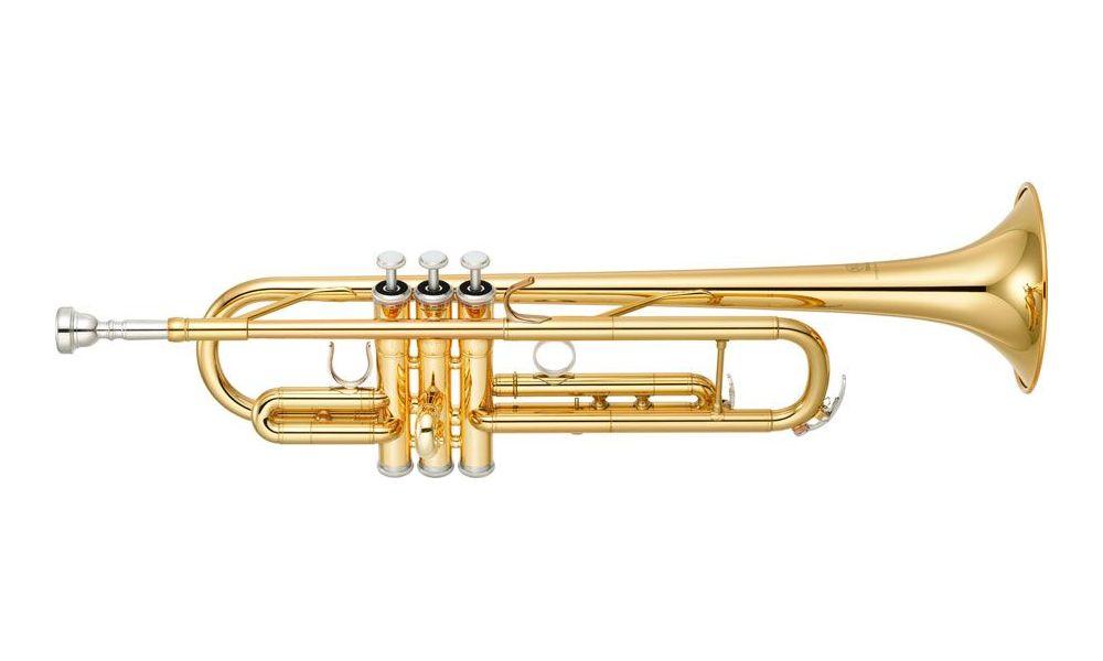 Compra yamaha ytr-4435 ii do trompeta al mejor precio