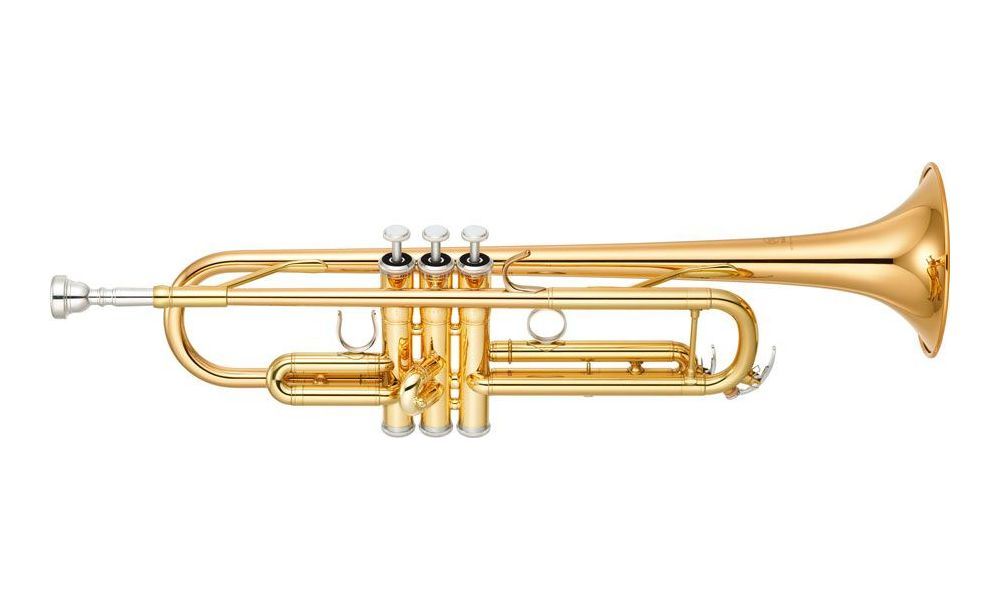 Compra yamaha ytr 4335 gii trompeta en sib al mejor precio