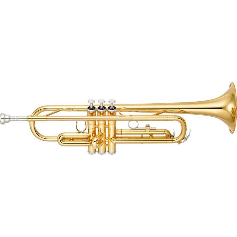 yamaha ytr 2330 trompeta en sib - BYTR2330