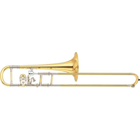 yamaha ysl 872 trombon alto