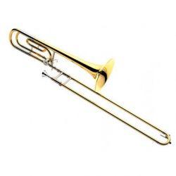 yamaha trombon bajo tenor ysl-620