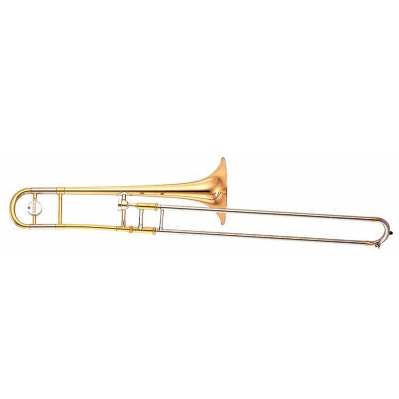 yamaha ysl 447ge trombon