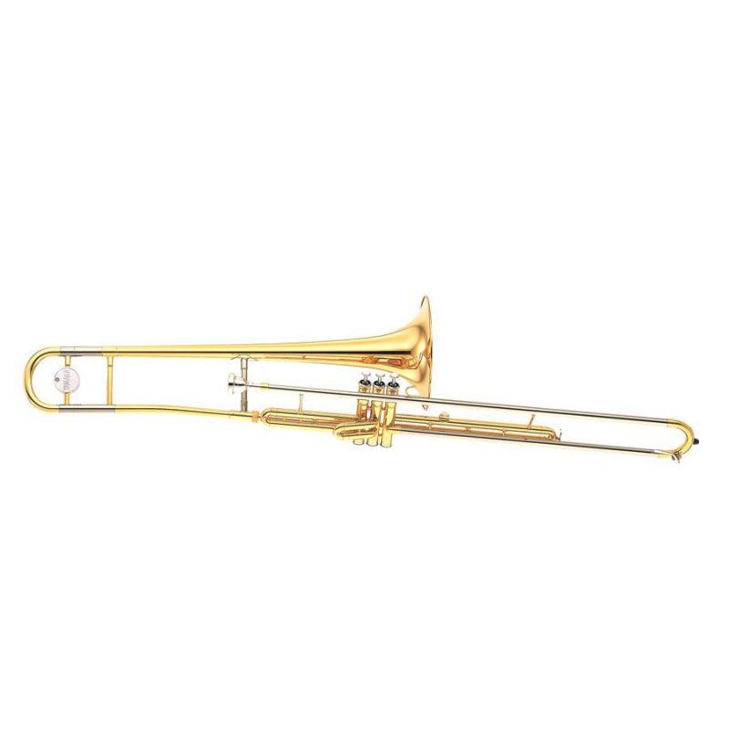 yamaha ysl 354v trombon - BYSL354V