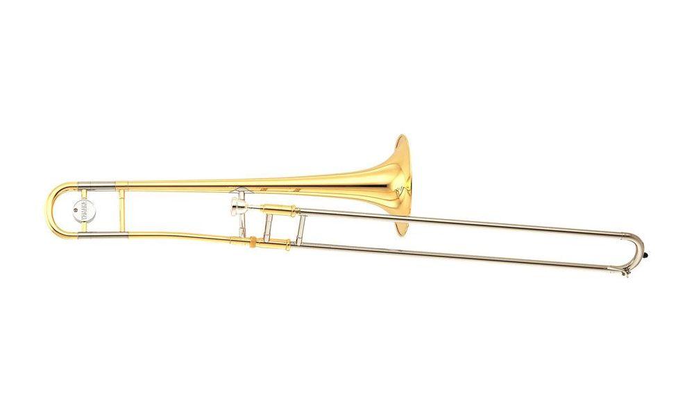 Compra yamaha ysl 354secn trombon al mejor precio