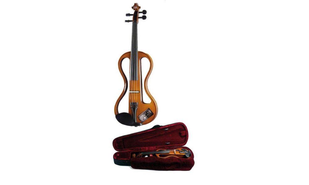 Compra violin eléctrico hofner as160-ev 4/4 al mejor precio