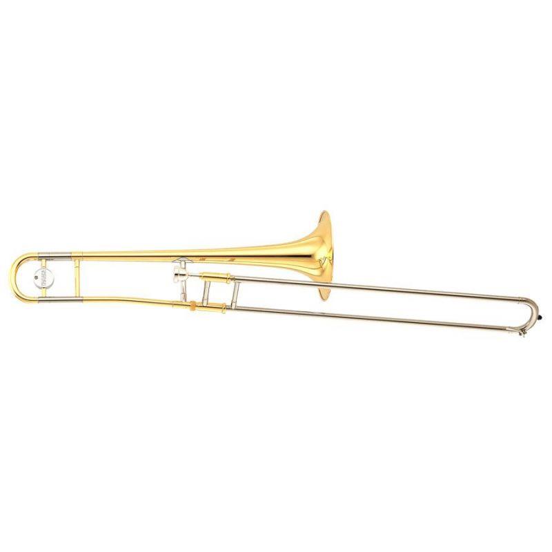 yamaha ysl354E trombon Standard Bb - BYSL354ECN