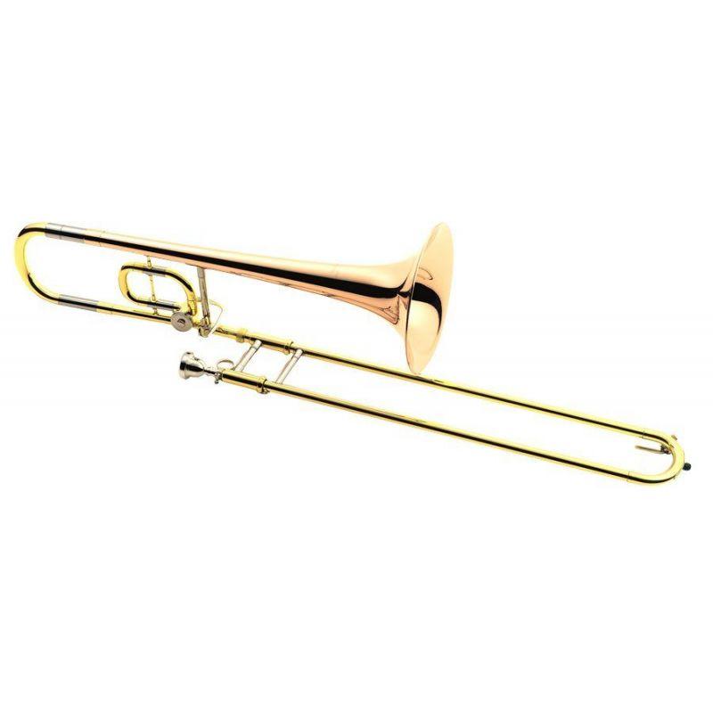 Compra yamaha ysl 350c trombon al mejor precio
