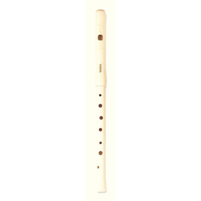yamaha yrf 21 flauta dulce