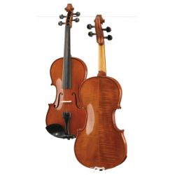 violin hofner as160-v 1/2