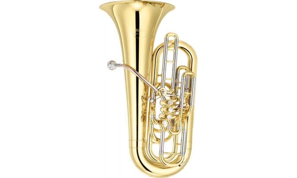 Compra yamaha yfb 621 tuba al mejor precio