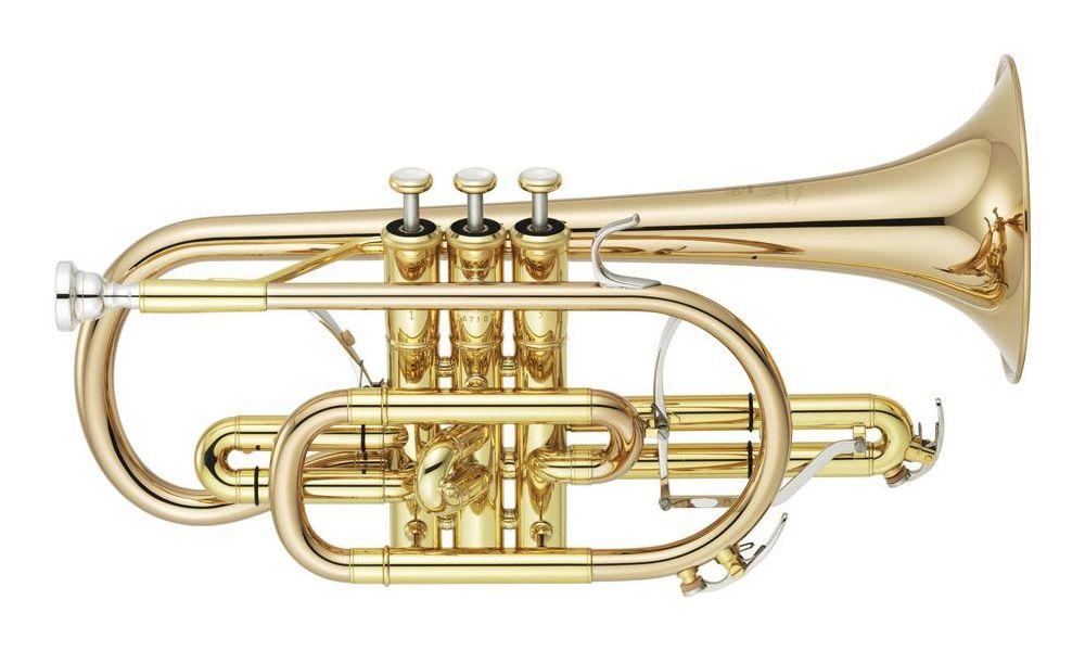 Compra yamaha ycr 8335g corneta sib al mejor precio
