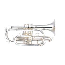 yamaha ycr 6330sii corneta sib