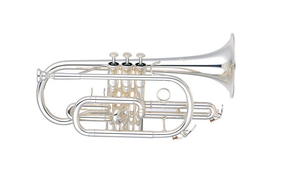 Compra yamaha ycr 6330sii corneta sib al mejor precio