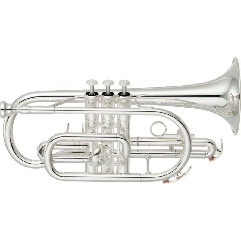 Compra yamaha ycr 2330s iii corneta al mejor precio