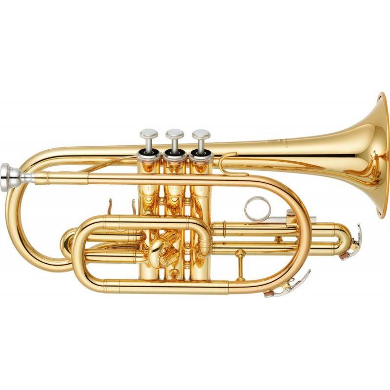 Compra yamaha ycr 2330 iii corneta al mejor precio