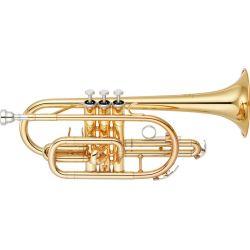 yamaha ycr 2310 iii corneta