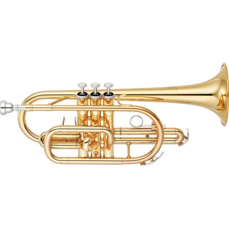 Compra yamaha ycr 2310 iii corneta al mejor precio