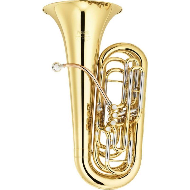 yamaha ycb 621 tuba