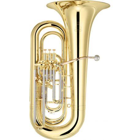Compra yamaha bbb tuba ybb-632 neo al mejor precio