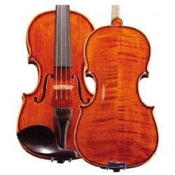 violin hofner as060-v 1/4