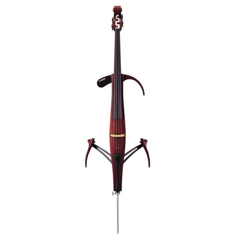 yamaha svc210 silent violoncello