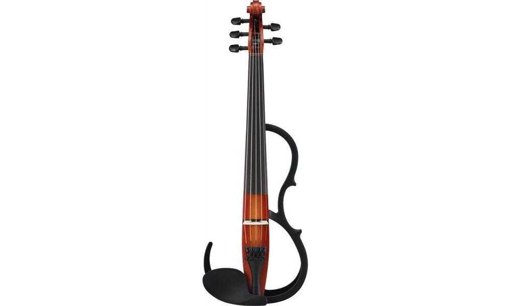 Compra yamaha sv-255 silent violin al mejor precio