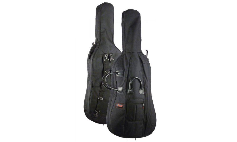 Compra hofner funda cello 3/4 al mejor precio