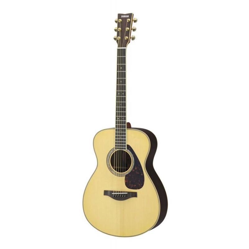 yamaha ls16 guitarra acustica ls16 are
