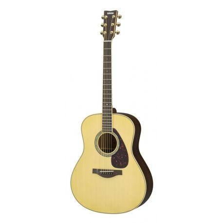 yamaha ll6 guitarra acustica natural are