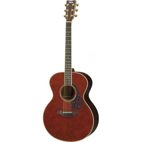 Compra yamaha lj16 guitarra acustica are dark tinted//ar al mejor precio
