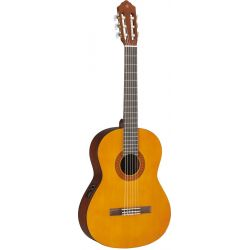 yamaha cx40ii guitarra clásica electrificada