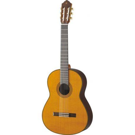 yamaha cg192c guitarra clasica - GCG192C