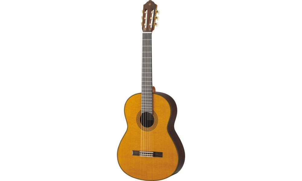 Compra yamaha cg192c guitarra clasica al mejor precio