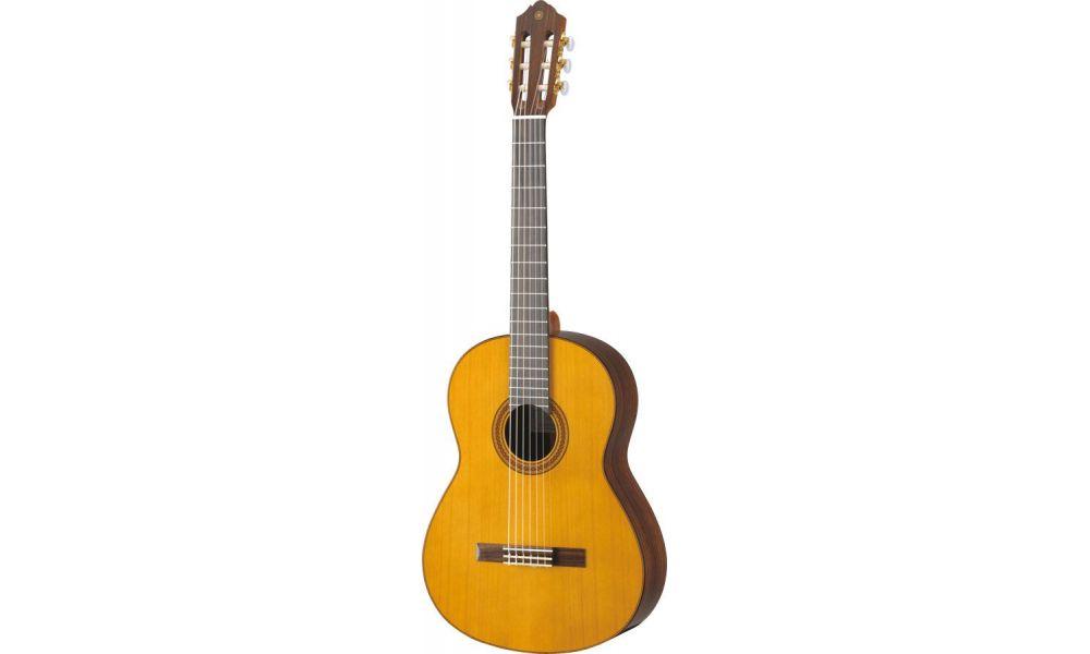 Compra yamaha cg182c guitarra clasica al mejor precio