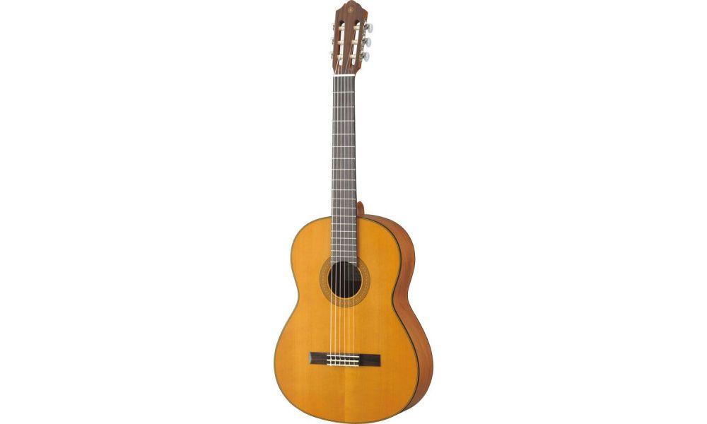 Compra yamaha cg122mc guitarra clasica al mejor precio