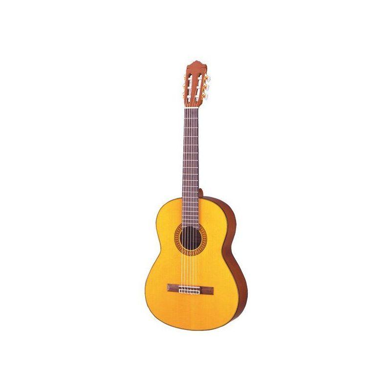 yamaha c80ii guitarra clasica
