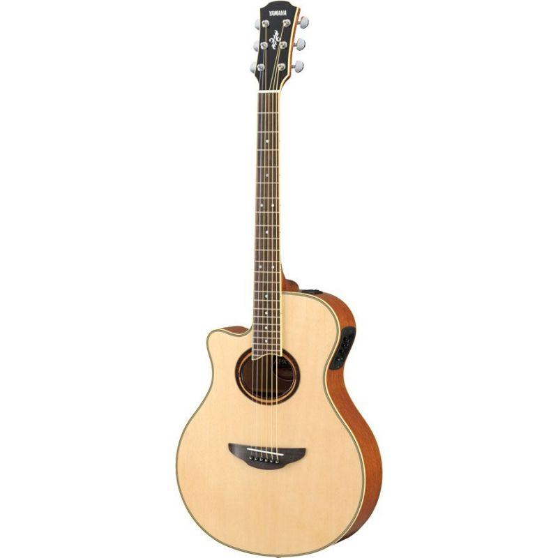 Compra yamaha apx700iil guitarra electroacustica zurdos al mejor precio
