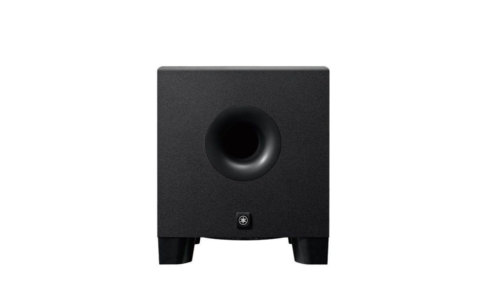 Compra yamaha hs8 s monitor de estudio autoamplificado al mejor precio