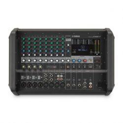 yamaha emx7 - mesa de mezclas y amplificador