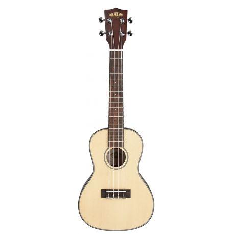 alhambra 3f cw e1 guitarra flamenca cutaway golpeador - ALH-6855