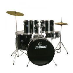 batería jinbao PO605N negra