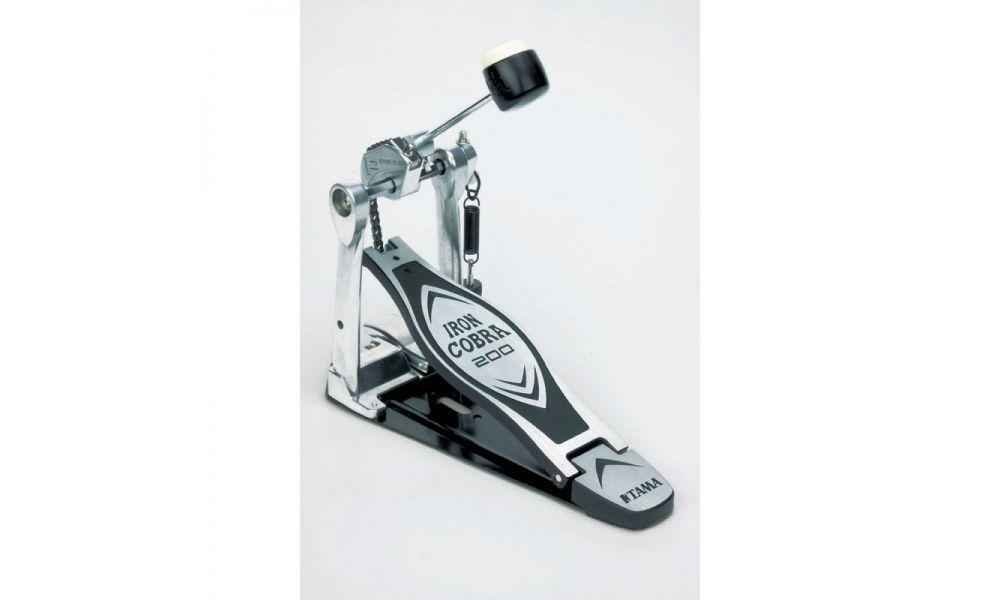 Compra tama hp200p pedal de bombo iron cobra iron cobra al mejor precio