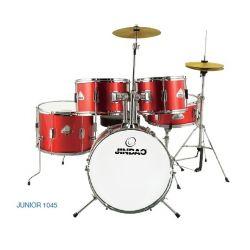 batería jinbao junior 1045R roja