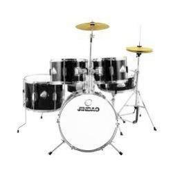 batería jinbao junior 1045N negra
