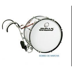 bombo marcha jinbao 10514d