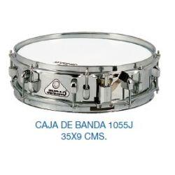 caja metalica banda Jinbao 1055J