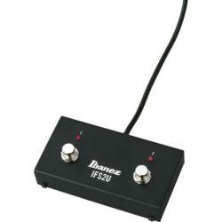 ibanez ifs2u - pedal de control - para ibanez troubadour t150s