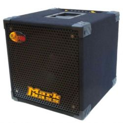 "markbass cmd jb players school jeff berlin - 1x15"" - 250w @ 4 ohm/ 150w @ 8 ohm"
