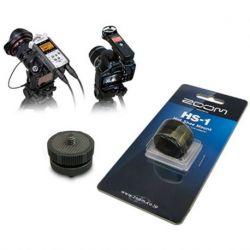 Compra Zoom HS-1 Soporte para montar videocámaras Zoom al mejor precio