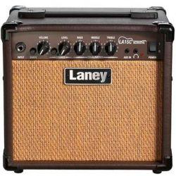 """laney la15c combo para guitarra acústica 2x5"""" 15w"""